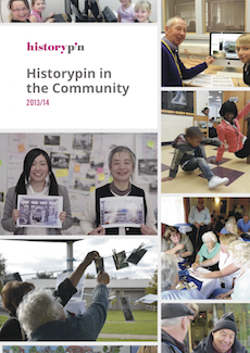 Historypin in the Community: 2013/2014